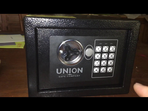 $29.99 Harbor Freight Safe!!!  Is it worth it…