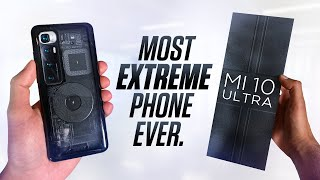 Xiaomi Mi 10 Ultra - Unboxing and Review