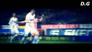 Реал Мадрид, Real Madrid VS Borussia Dortmund Promo 24 10 2012