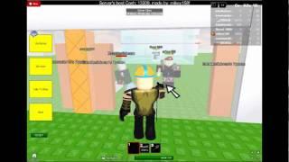 Ninja on,2 Player War Tycoon