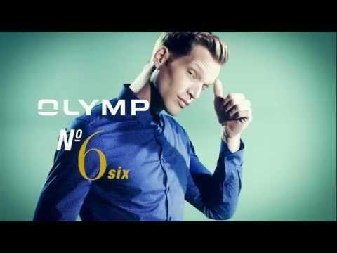 Die neue Linie von Olymp - NO. 6 Six super slim