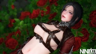 Skyrim Mods | Asker Assassin (From nini stuff)