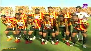 Esperance Sportive De Tunis 3 1 Club Sportif Sfaxien Les Buts Du