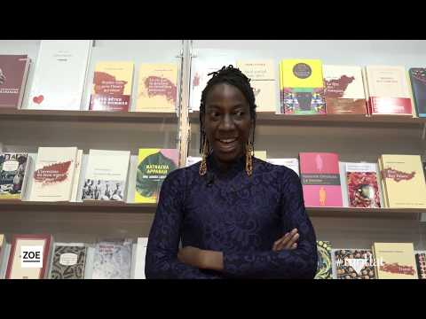 Yewande Omotoso - La voisine