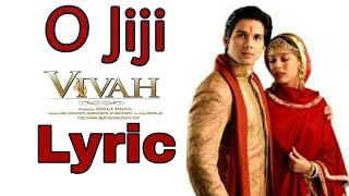 Lyrics-O_Jiji_-_Shahid_Kapoor__Amrita_Rao_   - YouTube