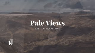 NEW RECORDING 'PALE VIEWS' RELEASED