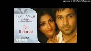 Dil Ibadat Kar Raha Hai (Progressive Trance Love   - YouTube