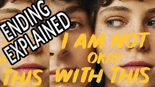 I AM NOT OKAY WITH THIS Ending Explained! Season 2 Theories & More!