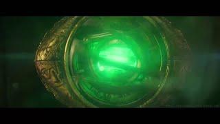 Какой Бог заключён в Камне ВРЕМЕНИ | Мстители 4: Конец игры