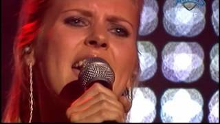 Tiesto - Just Be (Live at TMF Awards '2004)