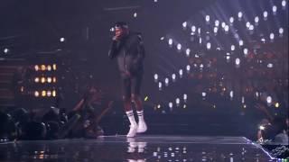 Ycee Performs Jagaban At MTV Africa Music Awards