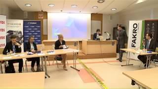Panel tematyczny 3.4. Transformacja sektora energii