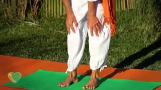 Ejercicio para Articulación de rodillas y tobillos