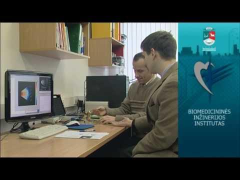 Hipertenzijos tyrimas, kurį atlieka kardiologas