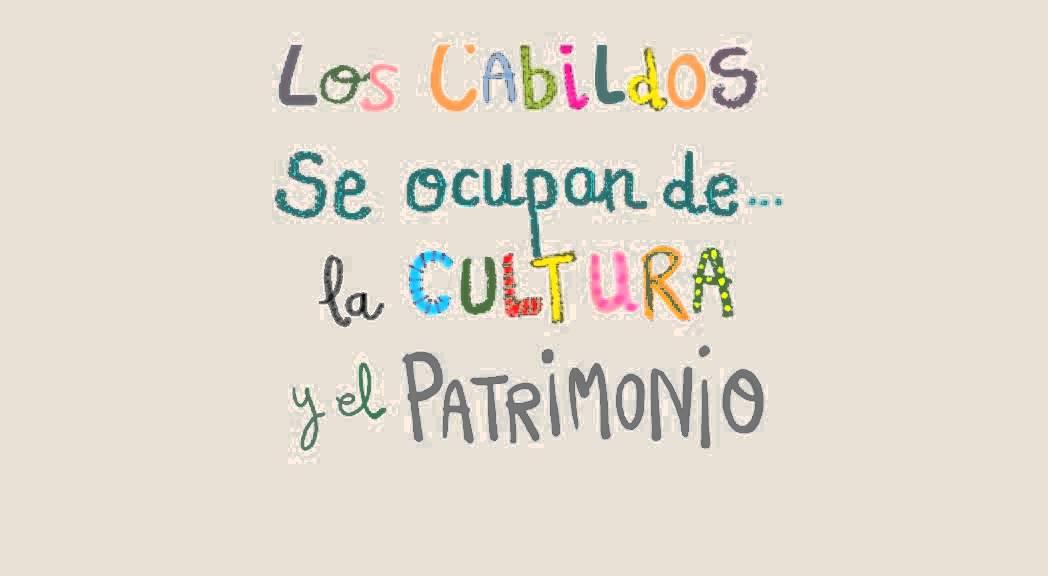 Los Cabildos - Cultura y Patrimonio