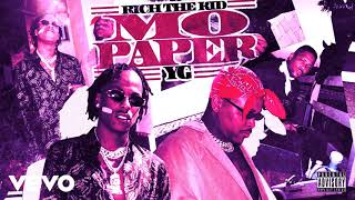 Rich The Kid   Mo Paper Ft. YG Slowed