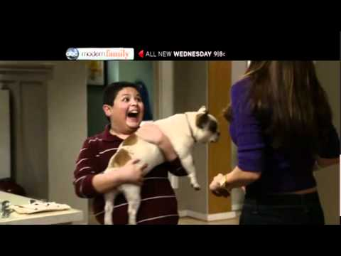 Modern Family 2.22 (Preview)