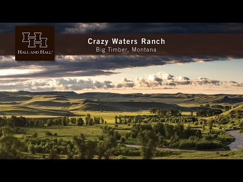 Crazy Waters Ranch (Script Only)