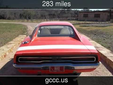 Video of Classic 1970 Charger located in Texas Offered by TX Collector Classic Cars - ET9J