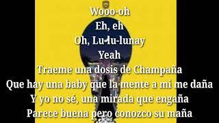 Luz Apaga (LetraLyrics)   Ozuna, Lunay & Rauw Alejandro Feat Lyanno