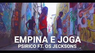 Empina E Joga   Psirico Ft. Os Jecksons | Dance Of Black | Coreografia