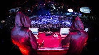 Gaia - Live @ Ultra Music Festival Miami 2014