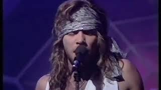 "Bon Jovi - "" Never Say Goodbye "" (Live At Top Of The Pops '87)"