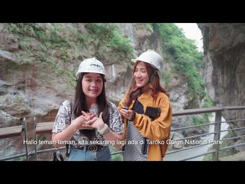 Saatnya Berkunjung ke Taiwan Season3 Episode4