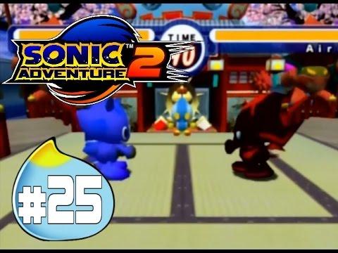 Download Sonic Adventure 2 Battle Chao Garden Part 25