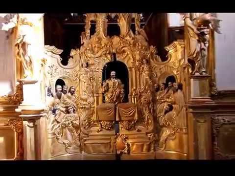 Церковь в кривом роге святого пантелеймона