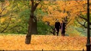 Trailler: Outono Em Nova York