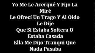 La Pregunta (Remix) (Con Letra) - J Alvarez Ft. Daddy Yankee & Tito El Bambino