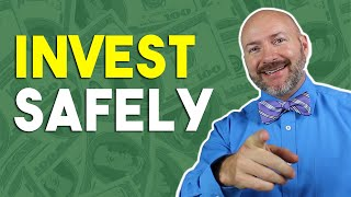 5 Safe Investments in a Stock Market Crash