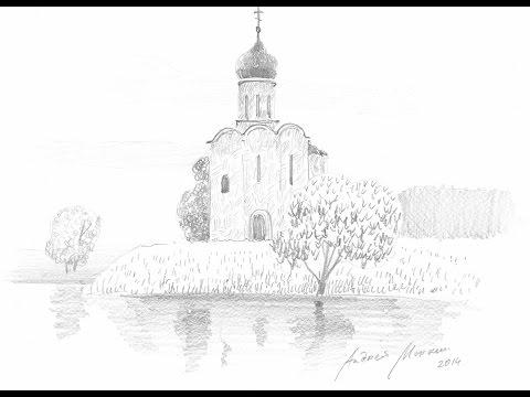 Вдв и церковь