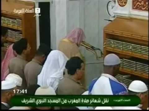 سورتي الهمزة والماعون للشيخ عبدالمحسن القاسم
