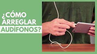 Cómo arreglar auriculares   Trucos y curiosidades   VIX
