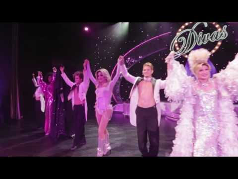 Divas Las Vegas Mannequin Challenge