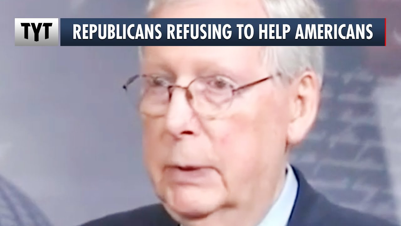 After Bailing Out Corporations GOP Now Worried About Debt thumbnail