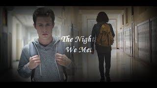 Clay & Hannah   The Night We Met