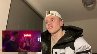 Reaction| #HRVY | Million Ways Official Video |  (MY REACTION) |  *OMG*