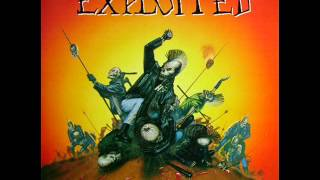 The Exploited-The Massacre