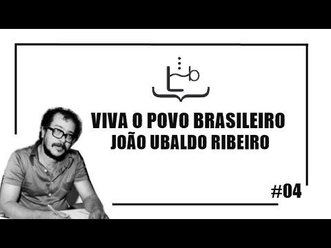 Viva o Povo Brasileiro | Raízes: Lendo Brasileiros #05