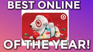 BEST ONLINE DEAL OF THE YEAR!!!-RUN DEAL-TODAY ONLY!
