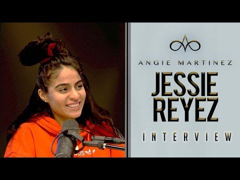 Jessie Reyez Shares How She Deals With Her Anger Issues, Heartbreak + Details About Her New Album