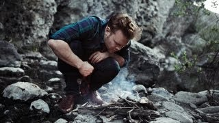 "Daniel Bedingfield - ""Naysayer"" - Stop The Traffik-Secret Fear (Special Edition)  (Track Video)"