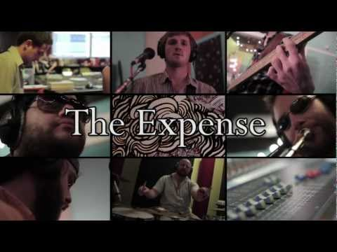 The Buster Duanes - The Expense [OFFICIAL MUSIC VIDEO]