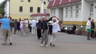 Поем и танцуем на улице! Street! Musik! Dance!