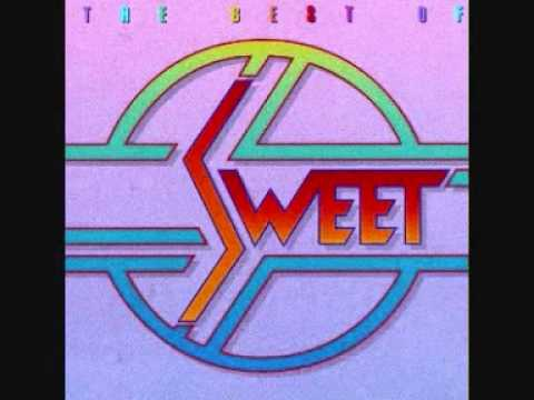 Love is Like Oxygen (1978) (Song) by Sweet