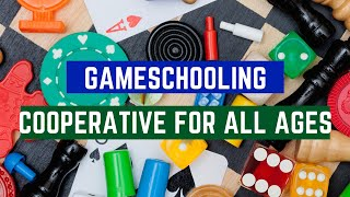 Cooperative Games For All Ages