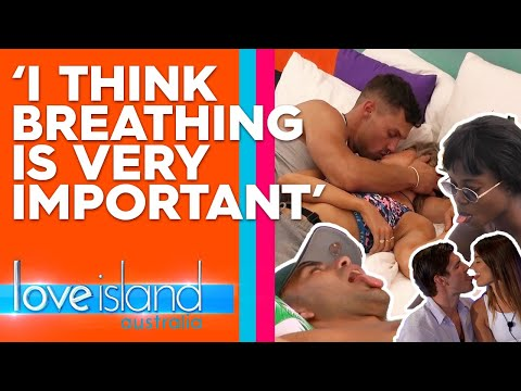 Download Love Island's cringiest moments | Love Island Australia 2019 Mp4 HD Video and MP3
